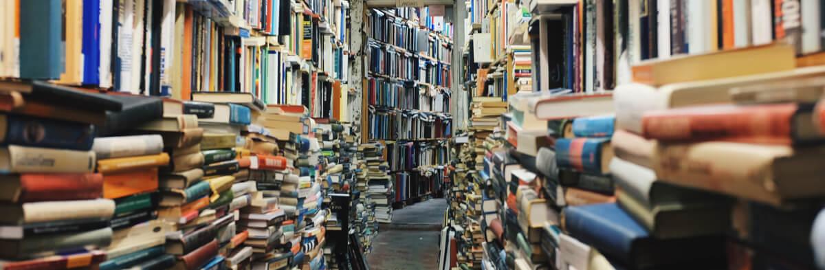 Wiki die moderne Bücherei